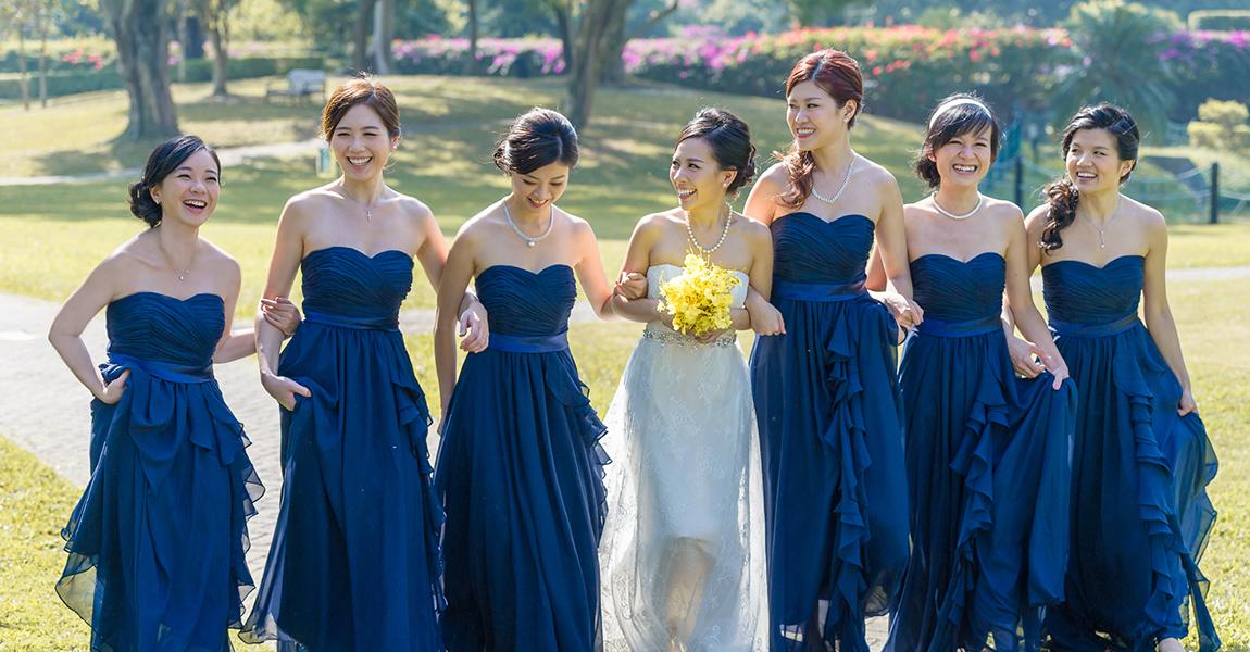 香港海外婚禮