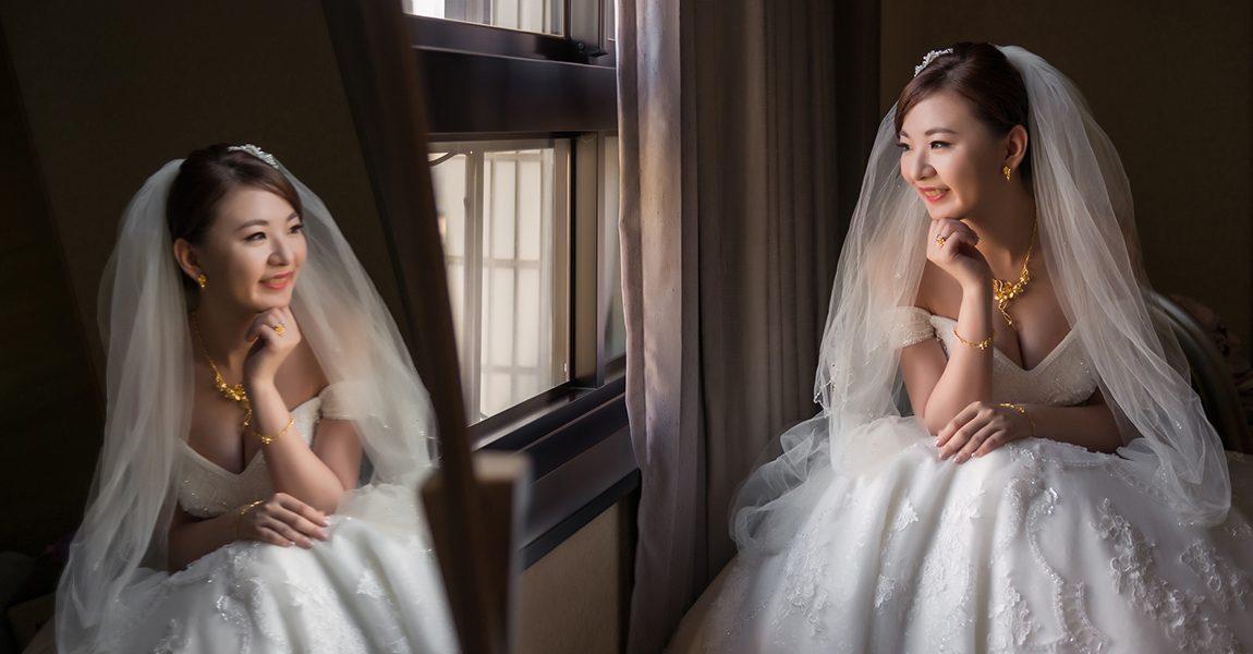維興&佳珍婚禮精選